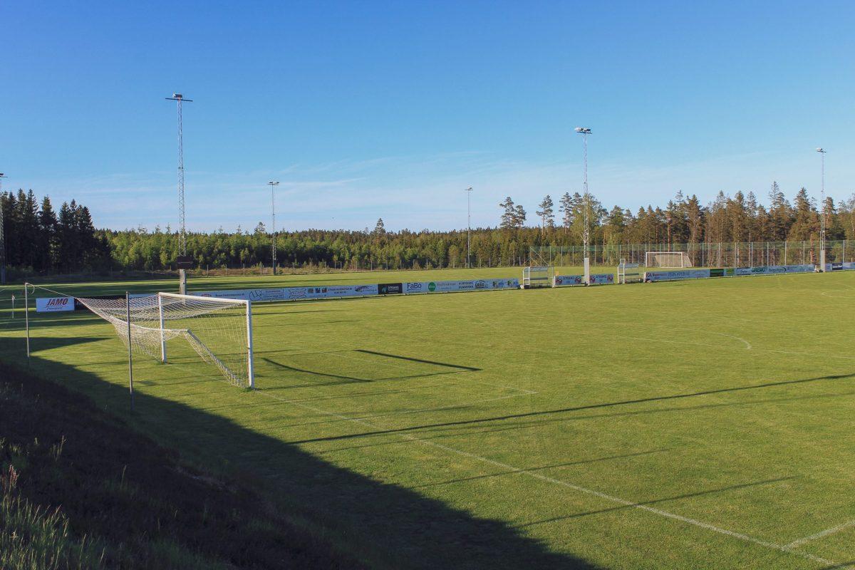 Fotboll | Ätrans Turist & Fritid